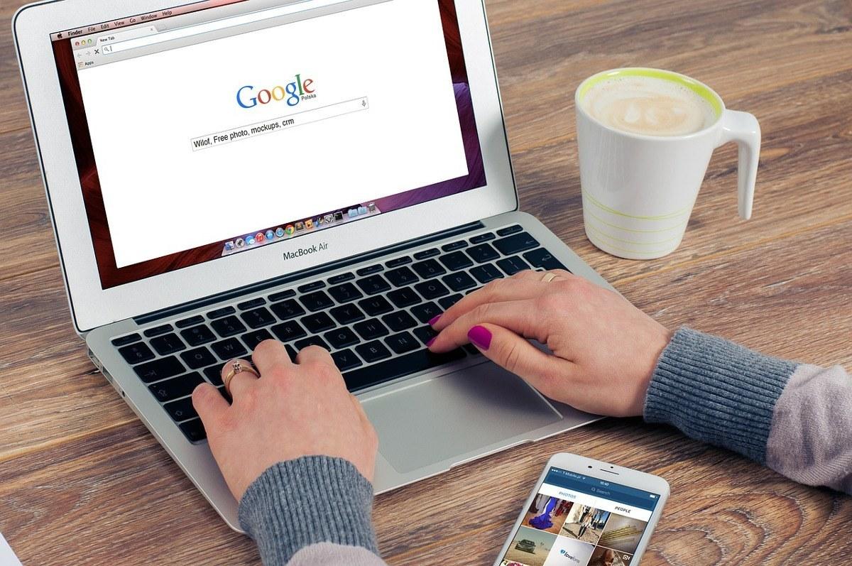 Alerta SEO de Google para el 21 de abril