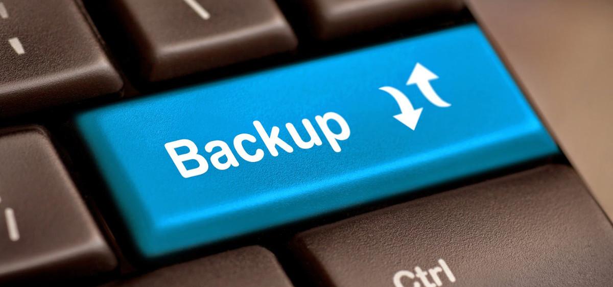 Tipos de Backups para Servicios de Web Hosting