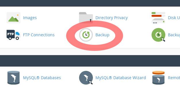 Cómo migrar sitios desde mi proveedor de Hosting hacia Infranetworking