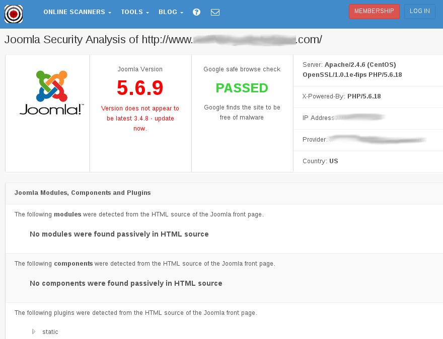 10 Tips para Prevenir Malware en Joomla6