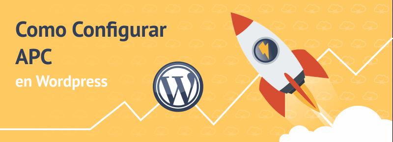 Cómo Activar APC Cache en WordPress