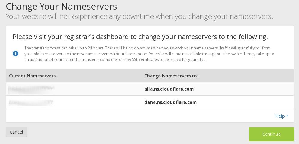 Cloudflare configuración de Seguridad y Anti-DDOS paso a paso