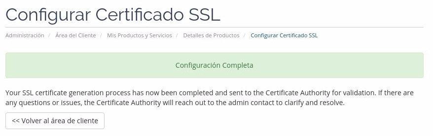 Paso 06 - SSL completo