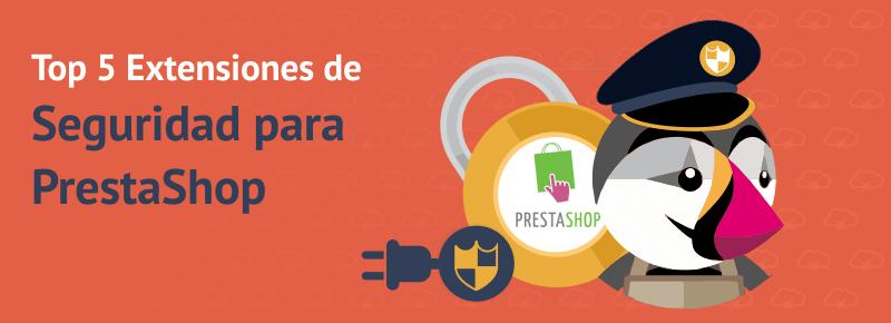 5 mejores extensiones de Caché para PrestaShop