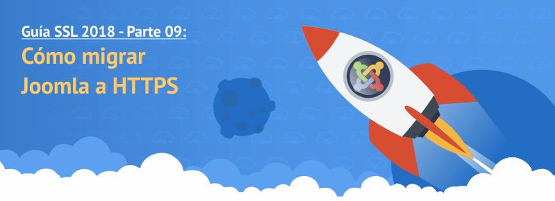 Cómo migrar Joomla a HTTPS