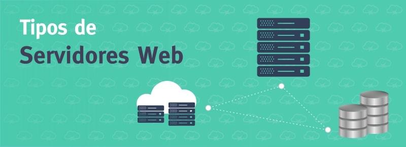 Tipos de Servidores Web