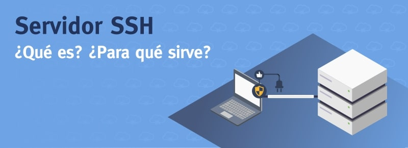 Servidor SSH