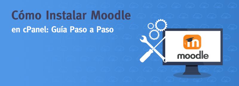 Como instalar Moodle