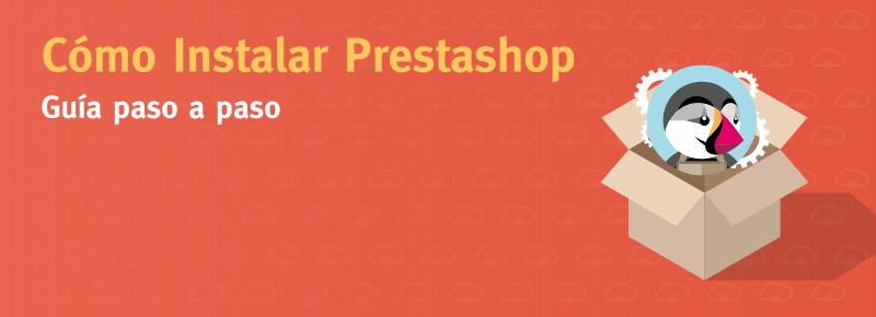 Cómo instalar Prestashop