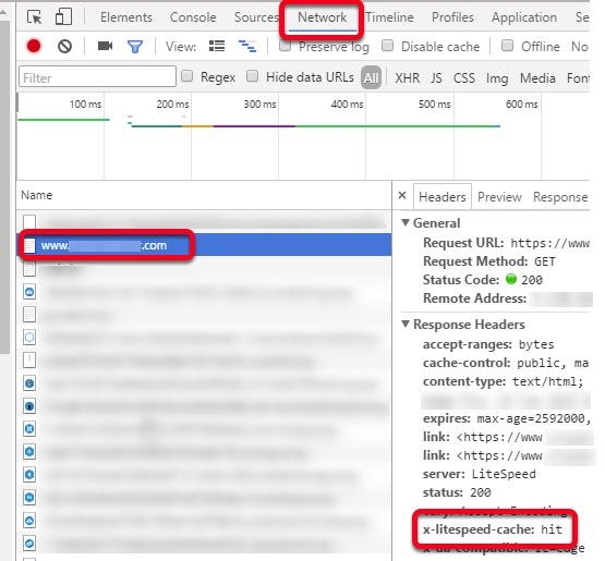 Todo listo! instalar litespeed cache en Joomla tomó solo 5 minutos