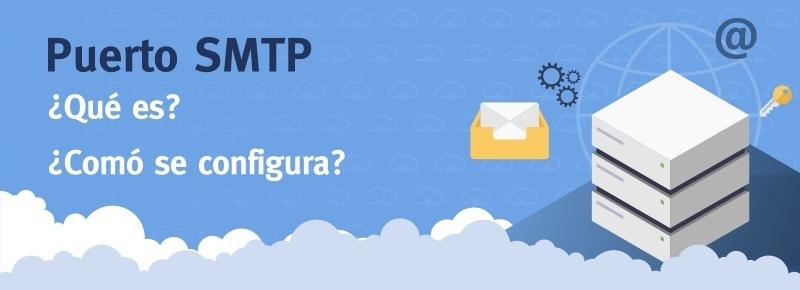 Puerto SMTP