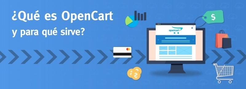 ¿Qué es OpenCart?