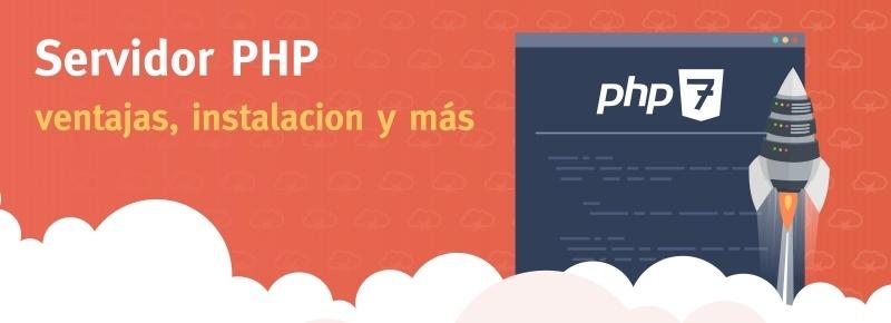 Servidor PHP